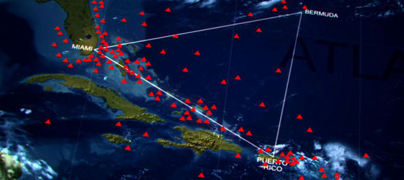 How Big Is The Bermuda Triangle? ‹ OpenCurriculum